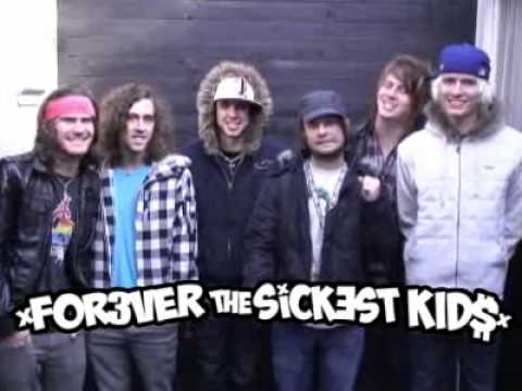 FOREVER THE SICKEST KIDS