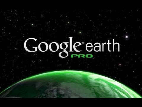 Google Earth Pro and Plus Free Download