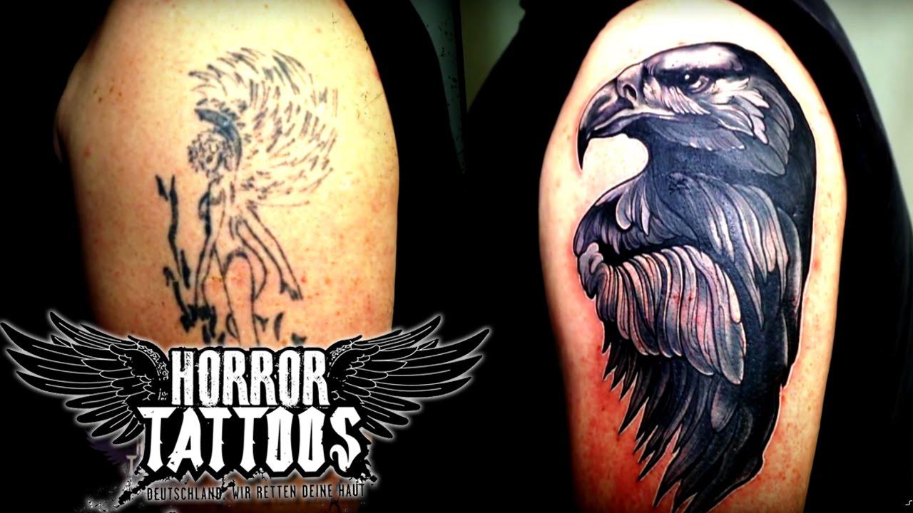 Horror Tattoos Deutschland