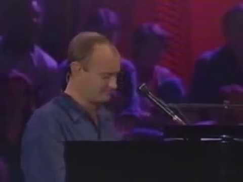 "Phil Collins ""One More Night"" (MTV UNPLUGGED 1994)"
