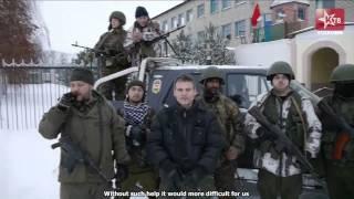 "Piotr Biriukov's Communist fighters of ""Unit 404"" [EN\ES\TR\IT]"