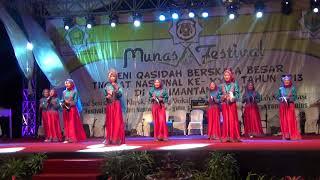 Download Lagu LASQI QOSIDAH REBANA JAKARTA DI KALIMANTAN TIMUR mp3