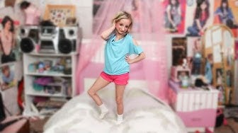 Tiny Teen: Primordial Dwarf Teenager Hopes To Be A Star