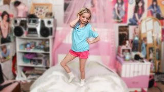Tiny Teen: Primordial Dwarf Teenager Hopes To Be A Star | Barcroft TV