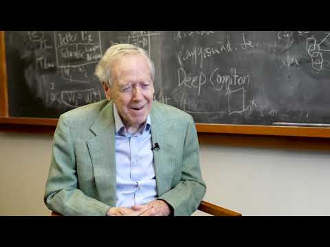 an-interview-with-gilbert-strang-on-teaching-linear-algebra