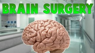 Doctorul Rancaciovean - Brain Surgery