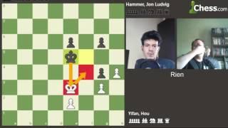 Le retour du Didier Deschamps des échecs