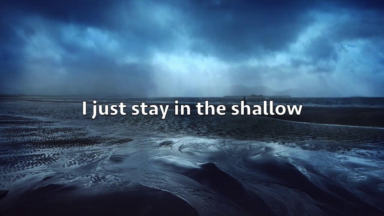 Carys Selvey  Shallow (lyrics)  Youtube