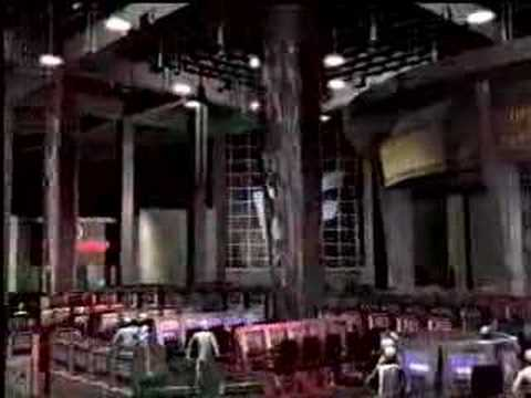 Wwf Hotel Amp Casino 1999 Youtube