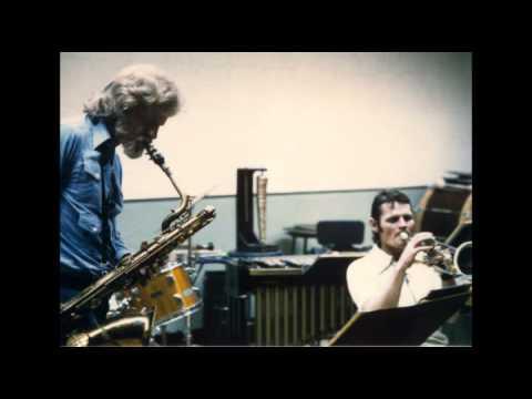 Gerry Mulligan Quartet (with Chet Baker) - Frenesi