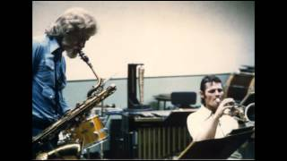Gerry Mulligan Quartet (with Chet Baker) - Frenesi