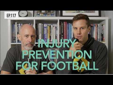 Download EP.117 - Training for AFL Football Part 1: Injury Prevention and Tissue Quality