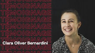 Clara Oliver Bernardini