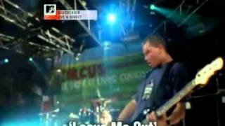 Silverchair - Slave / Leave me out (MTV Live