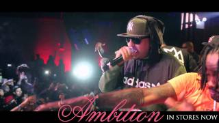 WALE #AMBITION CONCERT IN HIGHLINE BALLROOM NYC