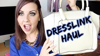Dresslink Haul | Super Affordable Clothing! Thumbnail