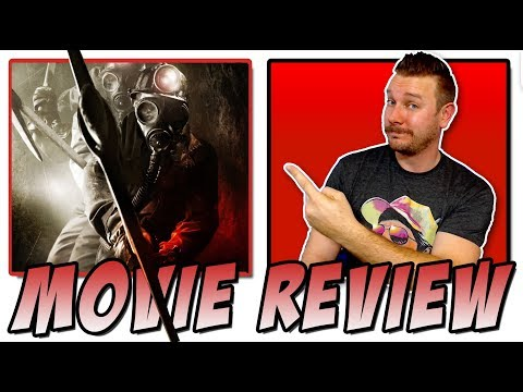 My Bloody Valentine 3D - Movie Review
