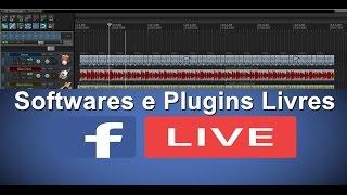 LIVE de Teste do Faceboock 01/11/2016