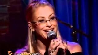 Anastacia You ll never be alone Live