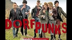 Dorfpunks - (full movie) 2009