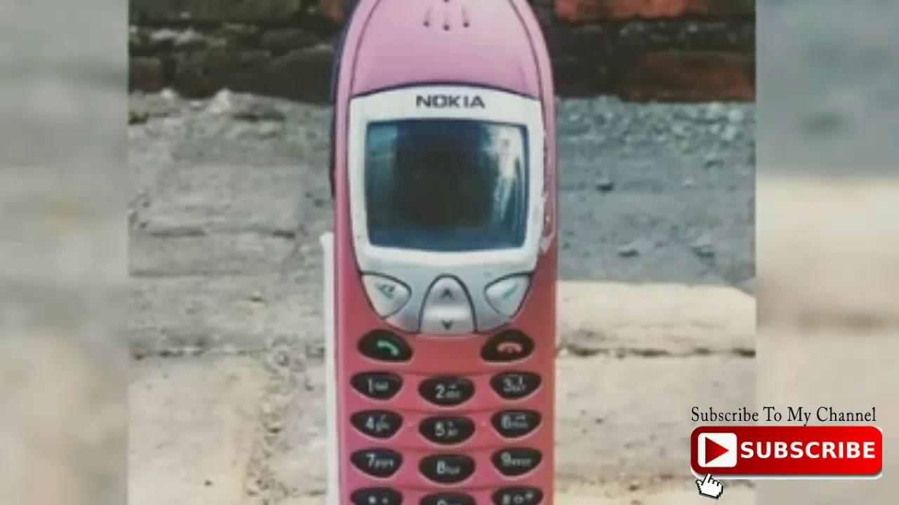 Nokia 6210 Classic Everlasting Handphone Jadul Unik Dan Langka