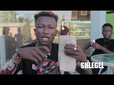 CYPHER 100% HIPHOP 225 - LOGOYO DAVENCHY , ANDY KL, SHLEGEL, TO ONE