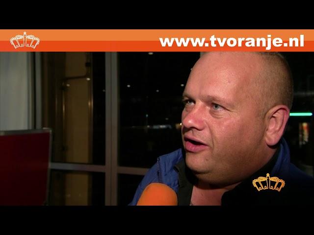 TV Oranje Showflits - Lytse Hille