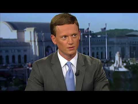 Obama NSC Spokesperson Tommy Vietor Admits Obama Made No Progress In North Korea