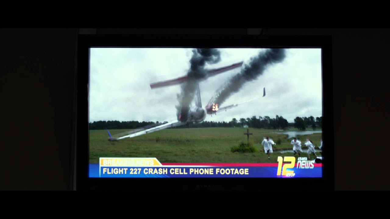flight 2012 plane crash youtube