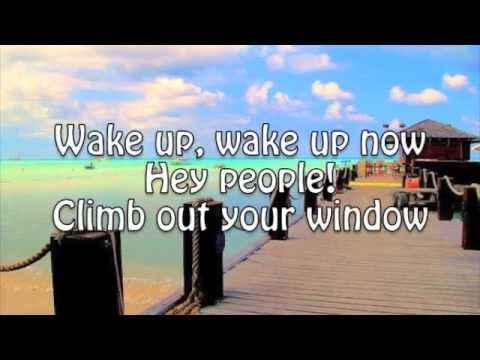 Climb Out Your Window - Walk Off The Earth (Lyrics)