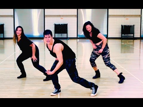 Selena Gomez - Good For You | The Fitness Marshall | Cardio Concert