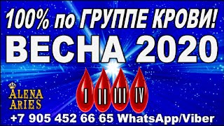 ВЕСНА 2020 - ЧУДЕСА по СУДЬБЕ!!!//гадание онлайн  на картах таро
