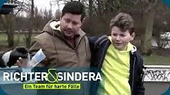 Dealer Adrian (11) von der Polizei erwischt! | 2/2 | Auf Streife | SAT.1