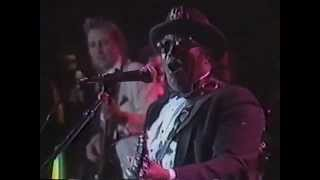 "Bo Diddley, BB King, Smokey Robinson, Paul Butterfield, Chuck Berry - ""Hey!  Bo Diddley"""