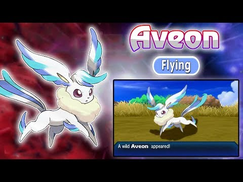 New Eevee Evolutions Revealed For Pokemon Lets Go Pikachu/Eevee!! Gen 8 fanmade trailer!