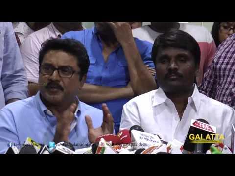 Sarathkumar Confirms Uttama Villain Release   Galatta Tamil