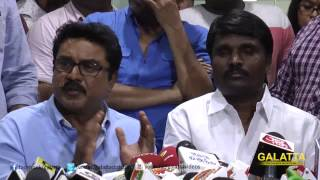 Sarathkumar Confirms Uttama Villain Release | Galatta Tamil