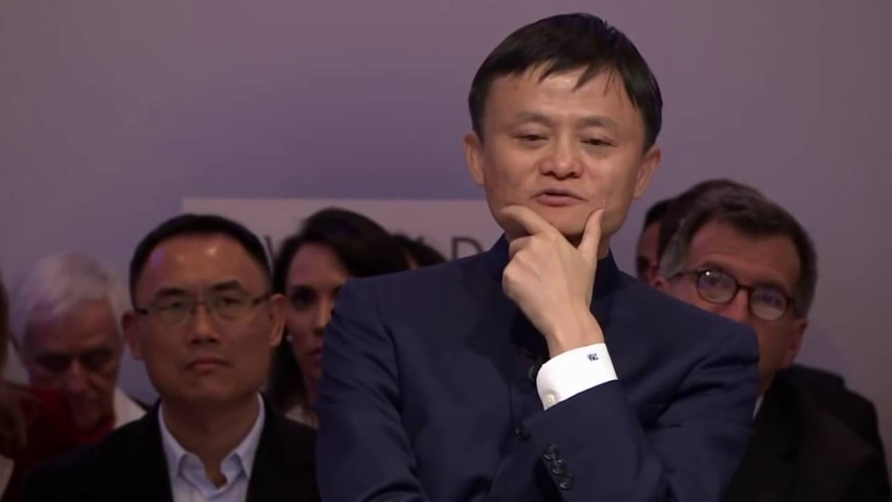 Jack Ma Wise Words From The Founder Of Alibaba Youtube