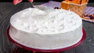 400 мл Фанты Наверное самый вкусный торт без выпечки Appetitno TV