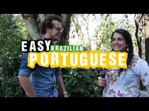 Easy Brazilian Portuguese 23 - Ancestry