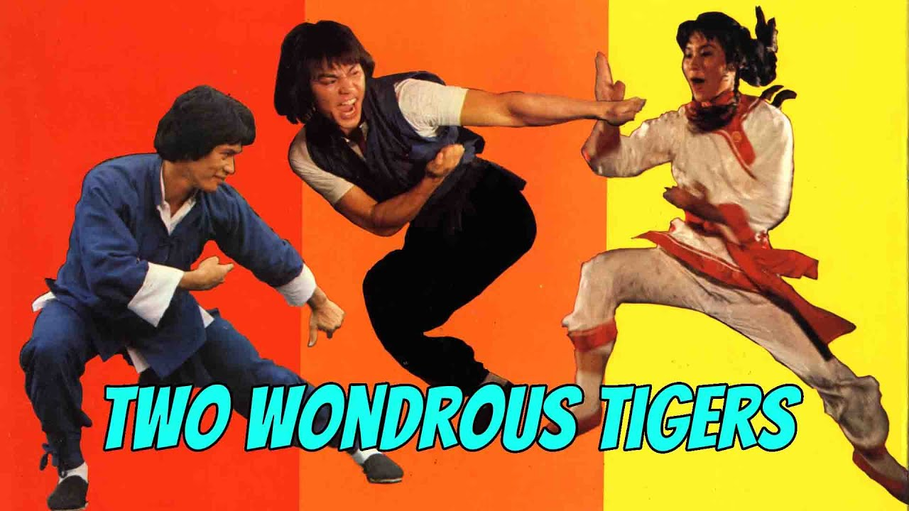 Wu Tang Collection - Two Wondrous Tigers