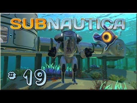 LP Subnautica : Ep 19 - Le PRAWN !!
