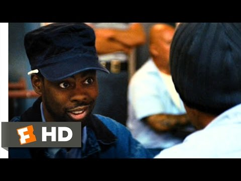 The Longest Yard (2/9) Movie CLIP - You