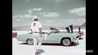 1965 Shell Oil Commercial with Chevy Impala SS Convertibles - Driverless Cars w/ Platformate