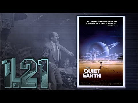 The Quiet Earth (1985) Movie Review/Discussion