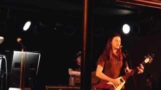 Blues Airmen Open Jam - Calvin, Ryan, Brett and Gary