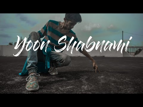 Yoon Shabnami | Saawariya | Arrian | Dance Cover | Team A