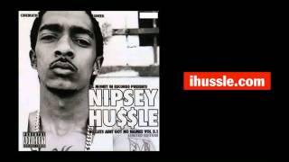 Nipsey Hussle - Bucketheads