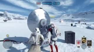 Star Wars Battlefront: Walker Assault #587 (Imperial) [1080 HD]