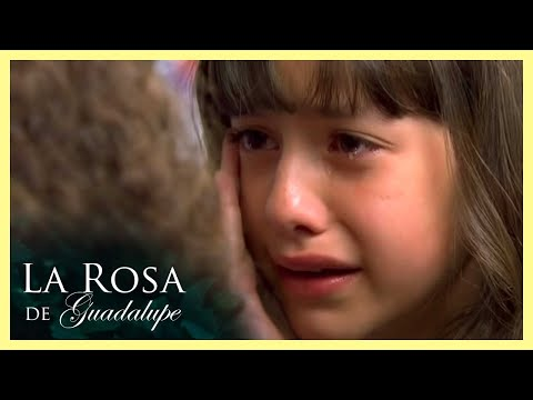 Eva huye de los maltratos | Un modelo de amor | La Rosa de Guadalupe thumbnail